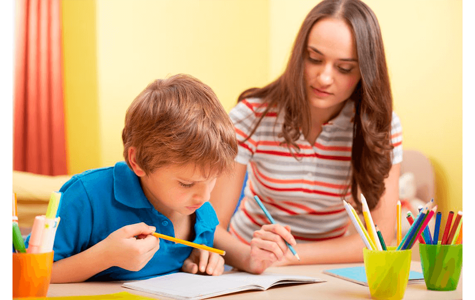 Chocolisto educacion infantil 1