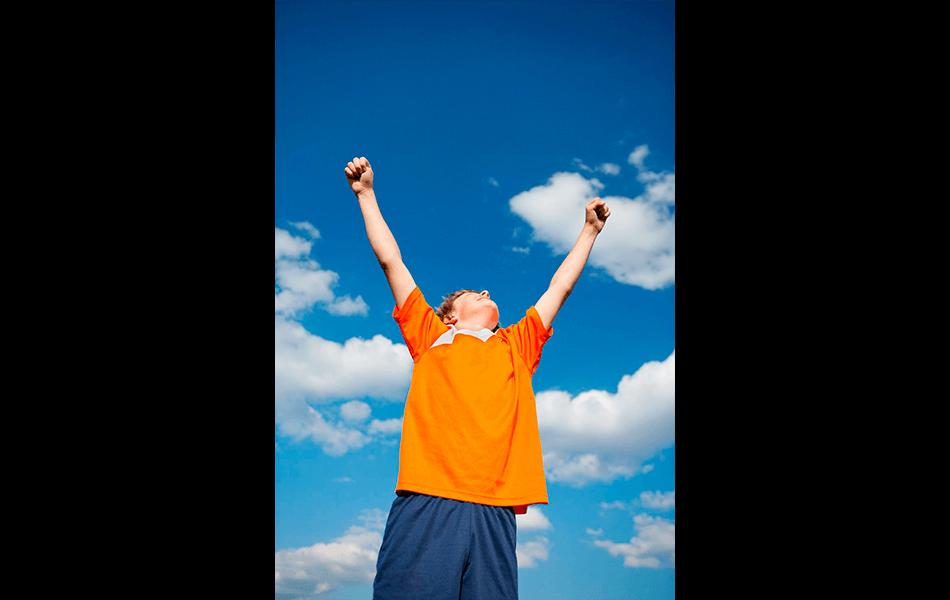 Cinco tips para ayudarle a tus hijos para cumplir sus metas