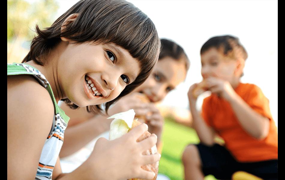 Vitaminas y minerales importantes para el desarrollo