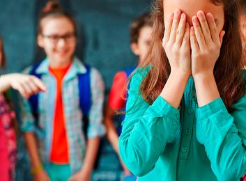 Combatir el bullying