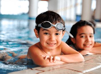 Como hacer nadar 1