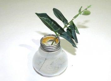 Manualidades materitas con reciclaje Chocolisto