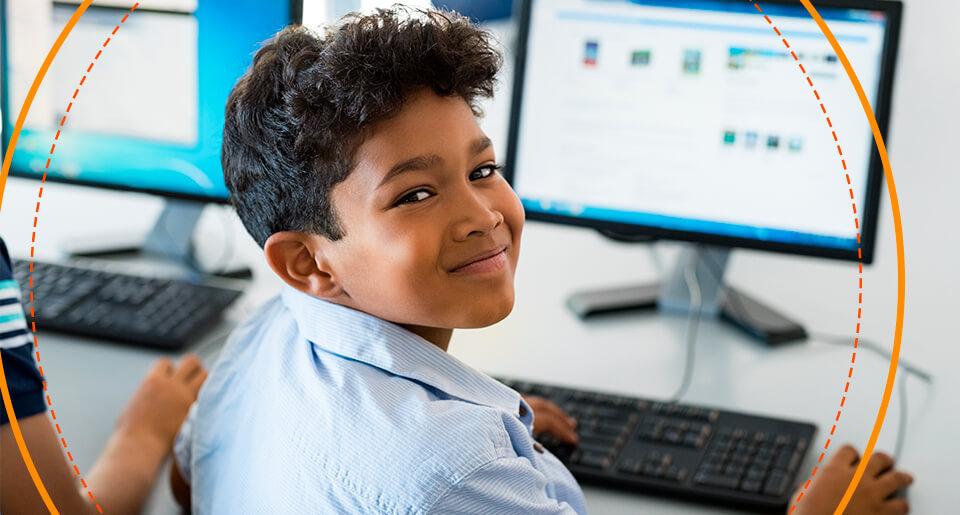 4 tips para estar tranquilos cuando nuestros hijos navegan por internet